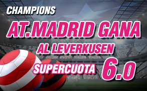 Champions Wanabet at madrid