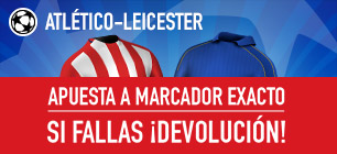 Sportium Champions Atlético Leicester