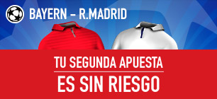 Sportium Champions Bayern - Madrid