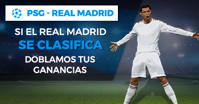 Paston Champions League PSG - Real Madrid