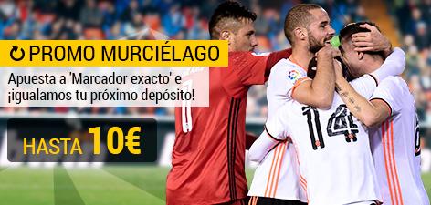 Bwin promo Valencia La Liga