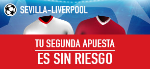 Sportium Sevilla-Liverpool