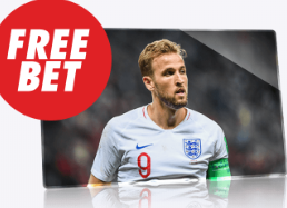 bonos de apuestas Circus Belgica vs Inglaterra freebet 40€